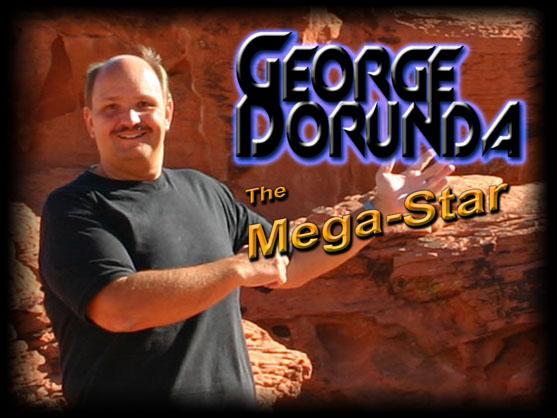 George Dorunda