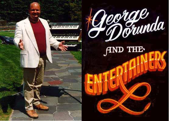 George Dorunda & The Entertainers